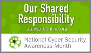 SecureLink | National Cyber Security Awareness Month